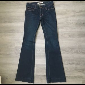 J brand love store flare jeans